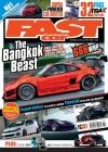 Fast Car 10/2017