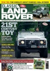 Classic Land Rover 9/2017