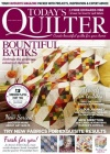 Today's Quilter 8/2017