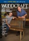 Woodcraft Magazine 5/2017