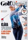 Golf Digest 6/2018