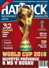 Hattrick 6/2018