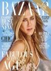 Harper's Bazaar USA 6/2017