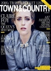 Town & Country 7/2017