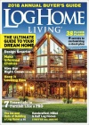 Log Home Living 2/2017