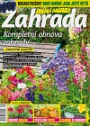 Zahrada prima nápadů 1/2017