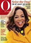 O, The Oprah magazine 7/2017