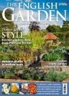 The English Garden 9/2017