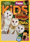 National Geographic Kids  4/2017