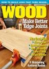 Wood Magazine 4/2017