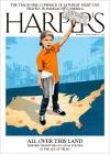 Harpers Magazine 8/2017