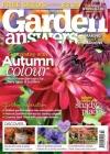 Garden Answers 9/2017