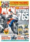 Motorcycle News UK 11/2017