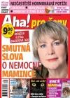 Aha! pro ženy 44/2018