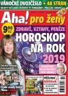 Aha! pro ženy 51-52/2018