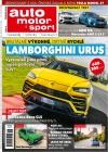auto motor a sport 6/2018