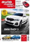 auto motor a sport 11/2018