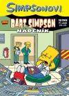Bart Simpson 10/2018