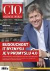 CIO Business World 5/2018
