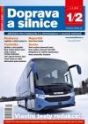 Doprava a silnice 1-2/2018