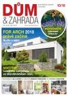Dům & zahrada 10/2018