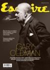Esquire 3/2018
