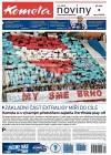 Kometa noviny č. 40, březen 2018