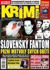 Krimi revue 7/2018