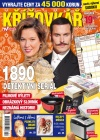 Křížovkář TV Magazín 2/2018