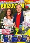 Křížovkář TV Magazín 6/2018