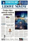 Lidové noviny Listopad 2018