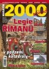 Magazín 2000 záhad 2/2018