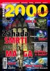 Magazín 2000 záhad 8/2018