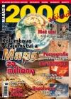 Magazín 2000 záhad 10/2018