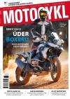 Motocykl 10/2018