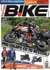 Motorbike 3/2018