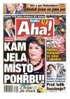 Nedělní Aha! 25/2018