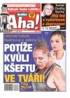 Nedělní Aha! 35/2018