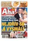 Nedělní Aha! 48/2018