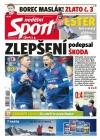 Nedělní Sport 9/2018