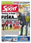 Nedělní Sport 10/2018