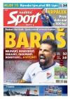 Nedělní Sport 18/2018