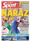 Nedělní Sport 19/2018