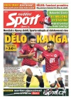 Nedělní Sport 29/2018