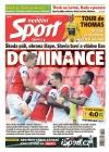 Nedělní Sport 30/2018