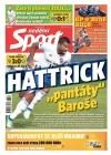 Nedělní Sport 31/2018