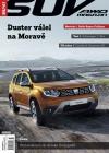 SUV magazín 3/2018