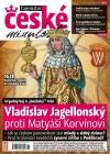 Tajemství české minulosti 70/2018