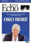 Týdeník Echo 4/2018