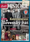 Živá historie 4/2018